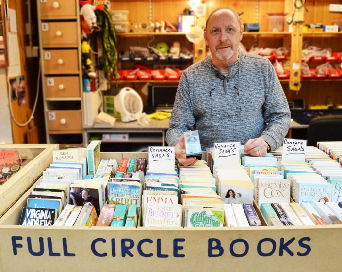 Full Circle Books