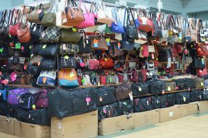Hand bags and fashion accessories